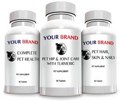 Tru Body Wellness Now Offers Pet Supplements Product Line for Total Body Health