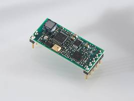 New TE Connectivity Sensor Module from Heilind Electronics Features a Set of Four Sensors