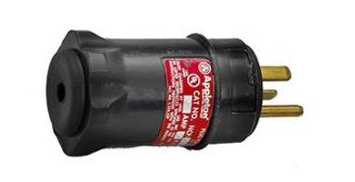 New Emerson Explosive-Proof Plug for Safe, Reliable Temporary Power