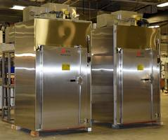 "Thermal Product Solutions Ships Four Gruenberg Explosion Resistant Class ""A"" Truck-in-Ovens to the Pharmaceutical Industry"