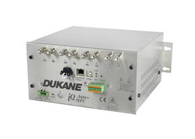 Dukane Introduces New iQ Auto-Plus Ultrasonic Generator with Multi-Probe Control (MPC)