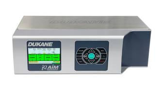 Dukane's New Power Supply Designed for Automation Houses
