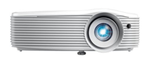 Latest Optoma W512 and EH512 Projectors with PC-Free Capabilities