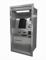 New Thru-Wall Kiosks are Used to Remotely Control Electronic Door Locks