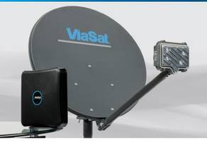 Viasat Offers Highest-Speed Connectivity Package for Bombardier Global Aircraft--Made Available Exclusively Through StandardAero
