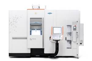 GF Machining Solutions Demonstrated Manufacturing's Future at IMTS