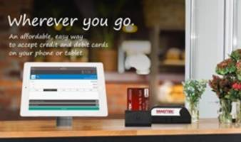 MagTek Introduces Card-Present EMV Chip Card Payments for QwickPAY