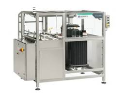 New THA240 Inline Automated Applicator is Offered with Pneumatic Gantry System