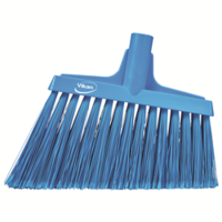 Vikan's New Soft Bristle Broom from Remco Designed for Food Applications