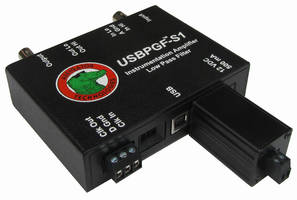 Alligator Technologies Introduces USBPxx-S1/DCR Linear DC Regulator Providing Convenient Power Source