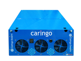 Caringo Inc. Releases the Swarm 10 for Entertainment Organizations
