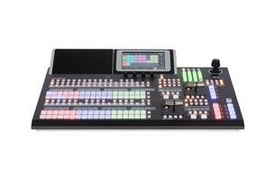 Latest HVS-490 Video Switchers from FOR-A America Feature MELite Technology