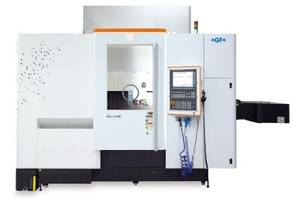 New MILL P 900 Vertical Milling Machine Comes in Symmetrical Portal Design