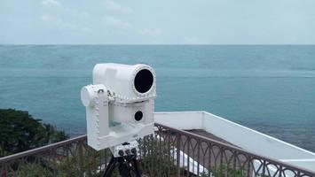 CONTROP Precision Technologies Ltd. Introduces the TORNADO-ER Surveillance and Protection Solution