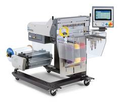 New Packaging System from Automated Packaging Systems Accommodates a Wide Range of Bags