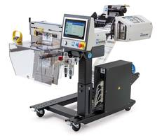 New Printers from Automated Bagging Systems Are Designed for Inline Printing