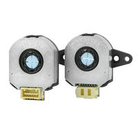 New AMT21 Series Absolute Modular Encoders are Based on Capacitive ASIC Technology