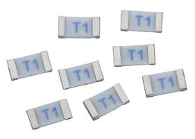 Bel Presents C1T Series Fuses That Incorporate Thick Film Chip Technology on Ceramic Substrates