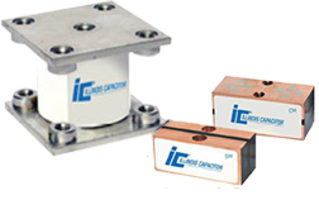 Illinois Capacitor Now Offers HC and LC Series Capacitors with Direct Mounting Options