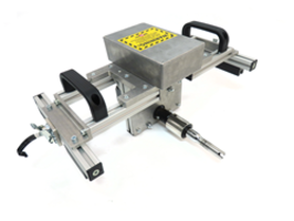 New RRS-3 Selpact Remote Racking System Allows Technician to Remotely Operate Circuit Breakers