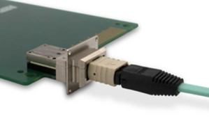 New Optical Transceiver from Reflex Photonics Designed to Support Higher Bandwiths