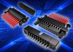 Harwin Presents New M225 Connector Series That Can Withstand 10G Vibrational Force