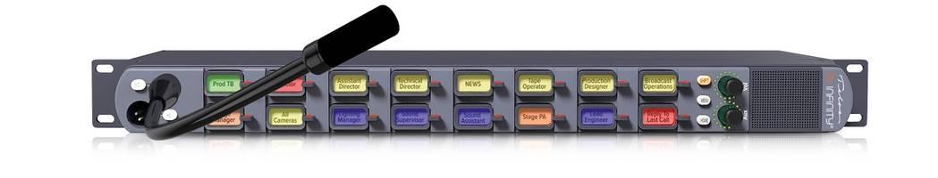 Chicago's WGN Radio Uses Telos Infinity® IP Intercom to Produce 24/7 Live News and Talk