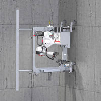 New Robotic System by Schindler Automates Elevator Installation