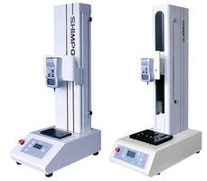 New Force Measurement Systems Released for Testing Applications