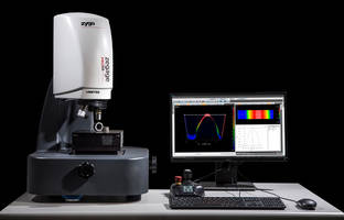 Zygo Corporation Introduces ZeGage 3D Optical Profiling Instruments with Precise and Rapid Non-contact Measurement
