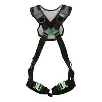 New V-Series Line of Fall Protection Harnesses Premiers V-Flex Harness