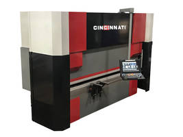 Cincinnati Incorporated Introduces New Hybrid Press Brake Model to Help Reduce Operating Cost and Lower Energy Consumption
