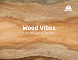 New Wood Coatings Campaign from Axalta Features Easy To Read Labels Features Easy To Read Labels