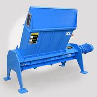 New TASKMASTER XL Pallet Shredder Comes with Direct Coupled Gear Drive