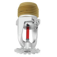 New XT1 Fire Sprinklers Incorporate a Stainless Steel Deflector