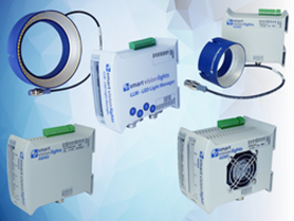 Smart Vision Lights Presents New Drivers and Lights for Industrial Applications