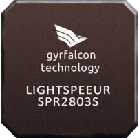 New Lightspeeur 2803 AI Accelerator Supports PCIe Interface