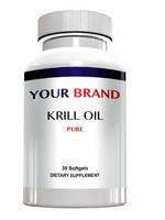 New Krill Oil Soft Gels from Tru Body Wellness are Resistant to Oxidation