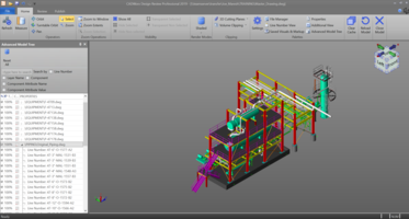 Latest CADWorx Design Review Professional Platform Enables Users to Create Realistic VIsualizations