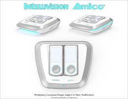 Intellivision® Reveals Initial Details for the Upcoming Amico™ Home Video Game Console