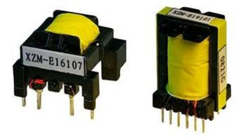 Zettler Offers Ferrite Switching Transformers with Vertical and Horizontal Layout Options
