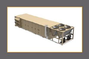 New 25-50 ton Rooftop HVAC Units From Johnson Controls