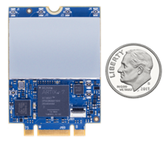Epiq Solutions Announces SRS LTE Software for Size-Constrained Applications