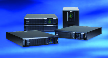 Falcon Electric's SSG Industrial UPS Systems with LiFePO4 Battery Wins CSE Magazine's 2018 Product of the Year Finalist Award