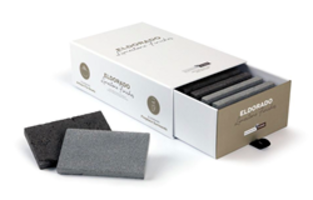 Eldorado Presents New Limestone Finish Sample Boxes in Eight Color and Texture Options