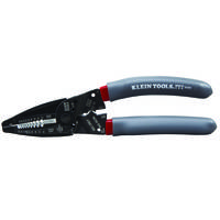 New Klein-Kurve Wire Stripper/Crimper Multi-Tool is Designed for Complex Wiring Systems