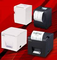 New Thermal Printer Series for Point-of-Sale Applications