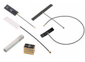 New Molex Antennas from Helind Comes with Bluetooth/Wi-Fi Technology
