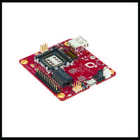 Richardson Presents mangOH Red Board with Customizable Expansion Card