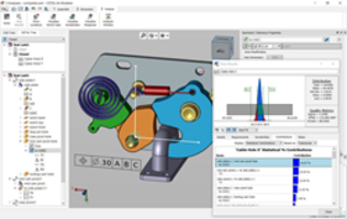 Latest CETOL 10.2 Tolerance Analysis Software Now Comes with Advanced Selection Filters
